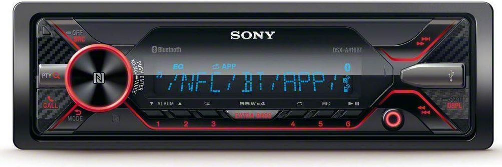 Sony DSX-A416BT