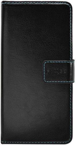 Fixed Opus pouzdro pro Huawei P20, černá