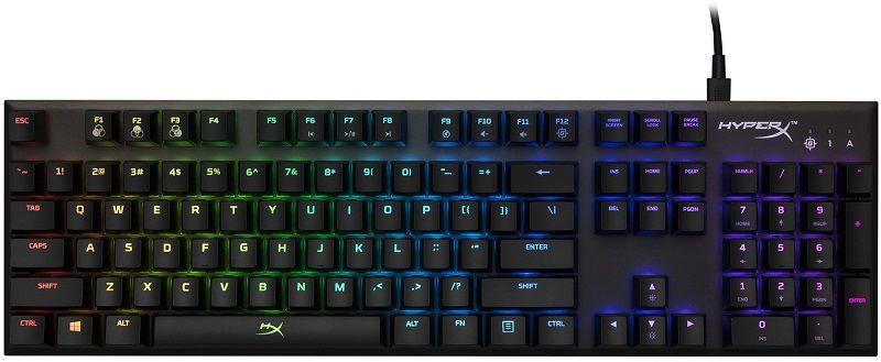 HyperX Alloy FPS RGB