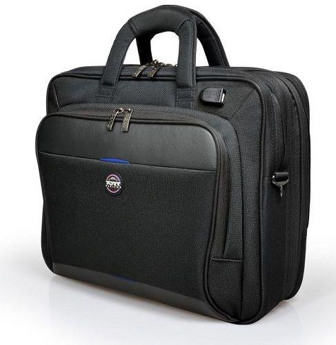 "Port Design Chicago Evo Toploading BFE taška na notebook 13""/15.6"" černá"