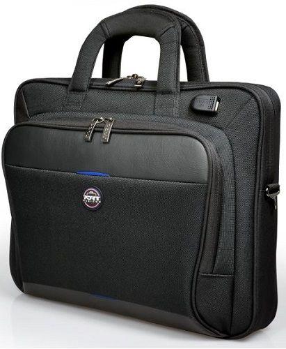 "Port Design Chicago Evo Toploading taška na notebook 13""/15.6"" černá"