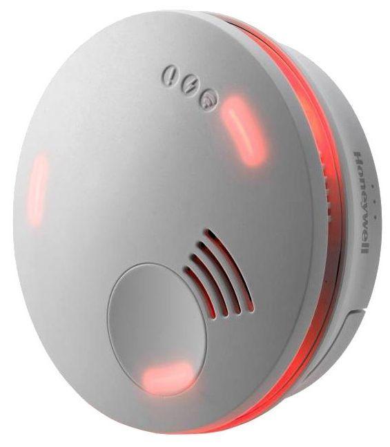 Honeywell XH100-CSSK-A, Požární hlásič