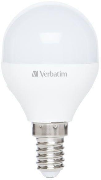 Verbatim E14 3,1W mini, Žárovka
