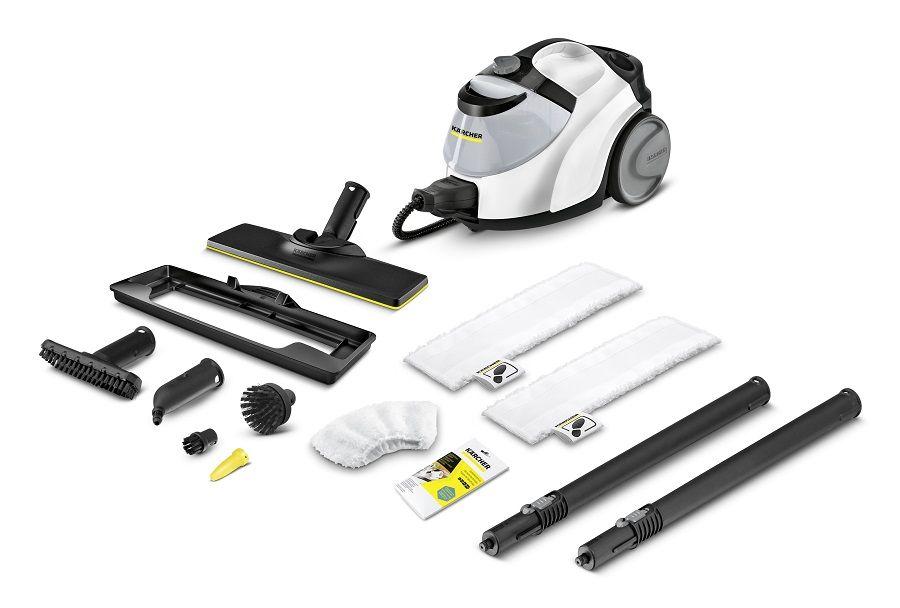 Kärcher SC 5 Easy Fix Premium Iron Plug