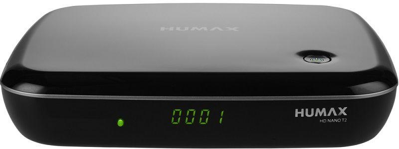 Humax Nano T2