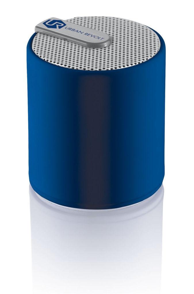 Trust Drum Wireless Mini Speaker (modrý)