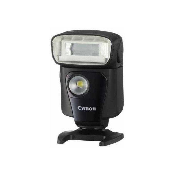 Canon Speedlite 320EX - blesk
