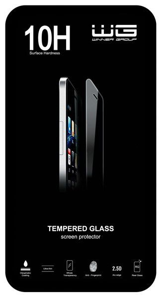 Winner ochranné sklo pro Apple iPhone 6 Plus