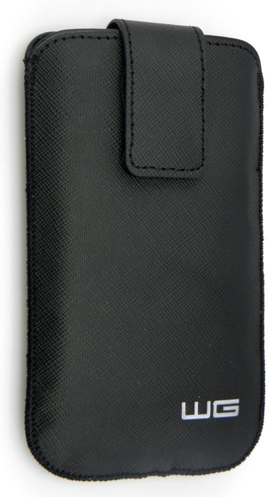 Winner pouzdro Pure pro HTC Titan vel. 13 (černé)