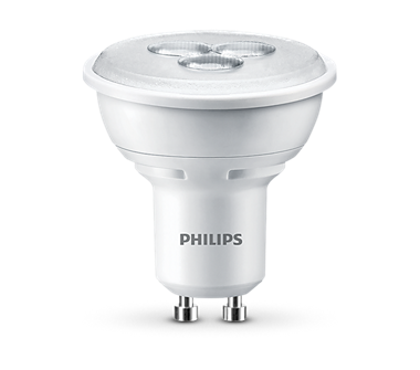 Philips LED 35W GU10 WH 230V 36D ND / 4