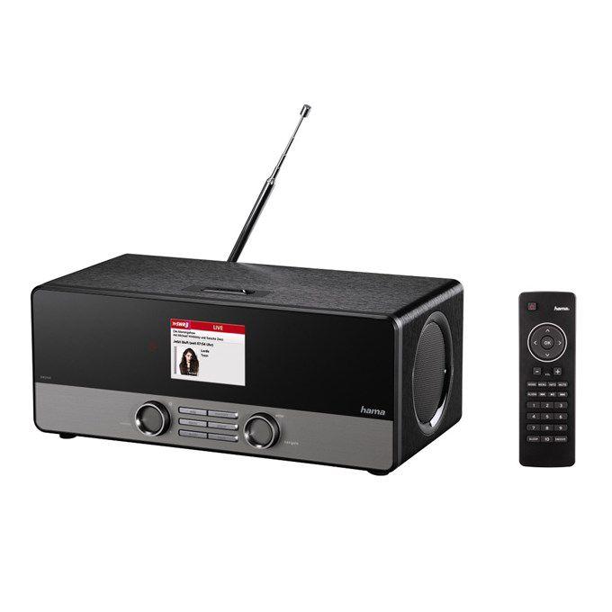 HAMA DIR3100 DAB+/FM