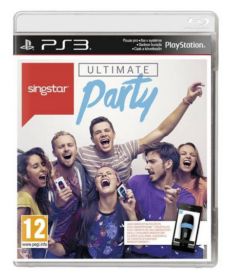 SingStar 2014 - hra pro PS4