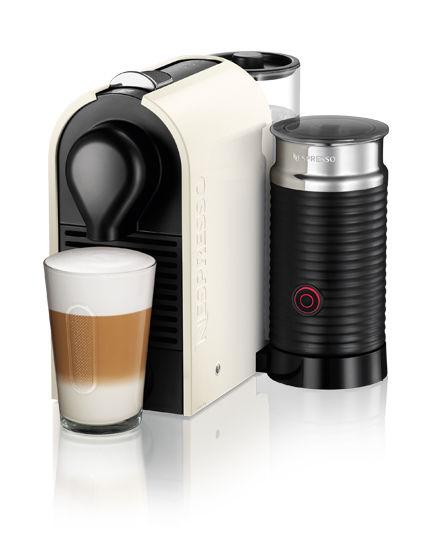 Nespresso Krups U&Milk XN2601 + dárek Nespresso Touch Lungo (2ks/170ml) zdarma