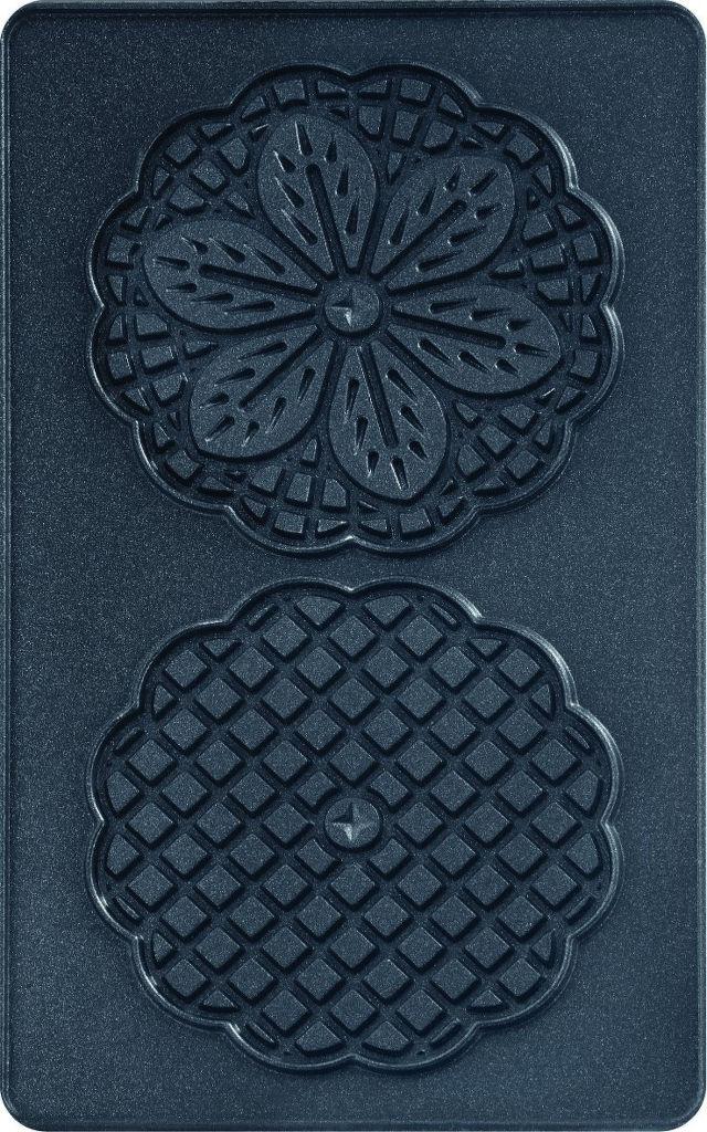 Tefal XA800712 výměnná deska květina