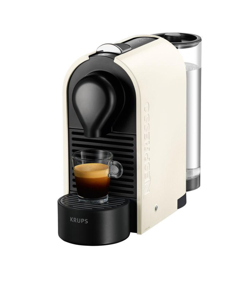 Nespresso Krups U XN2501 + dárek Nespresso Touch Lungo (2ks/170ml) zdarma