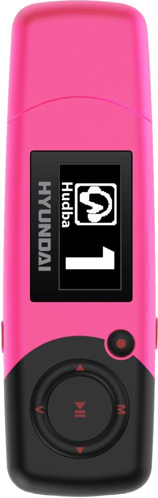 Hyundai MP366GB4FMP