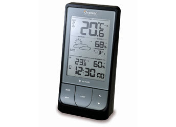 Oregon BAR218HG - Bluetooth meteostanice