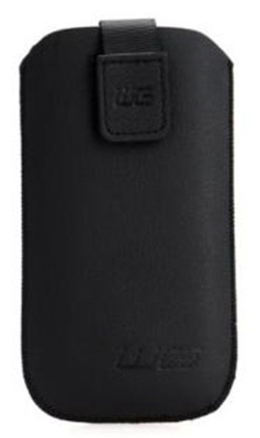 Winner pouzdro BS KK vel. 12 pro Samsung Galaxy S II (černé)