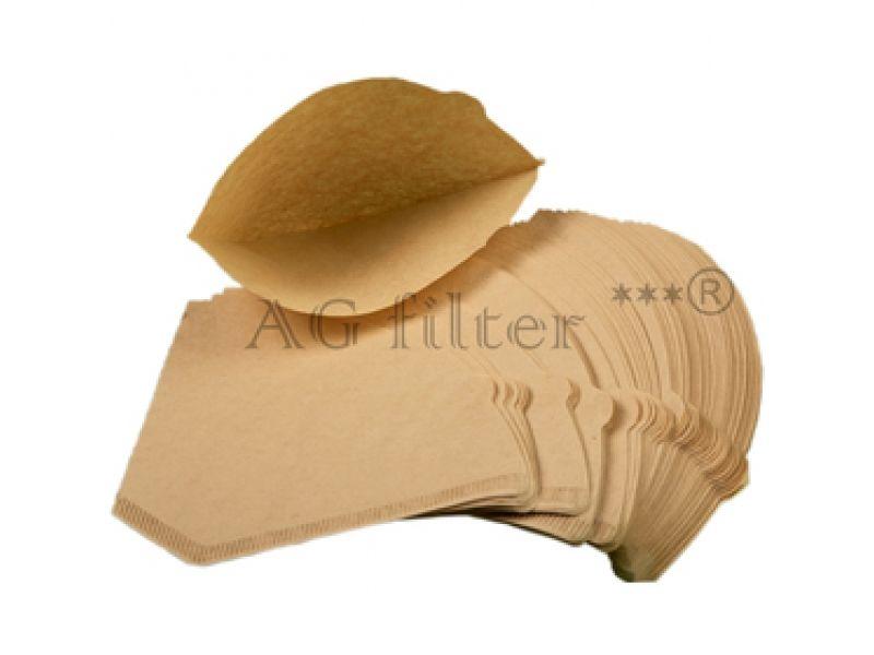 AG KAFE 4 filtr na kávu (100ks)