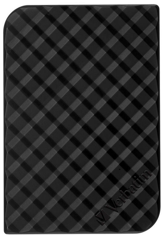 "Verbatim HDD 2.5"" 500GB USB 3.0 SuperSpeed (černý)"