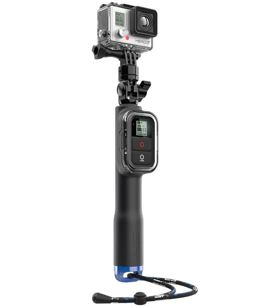SP Gadgets GoPro-Edition - Selfie tyč
