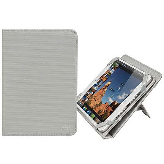 """Rivacase puzdro na 8"""" tablet (šedé)"""