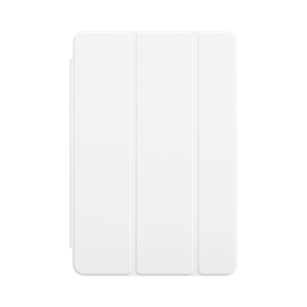 Apple iPad mini 4 Smart Cover - (bílé) MKLW2ZM/A