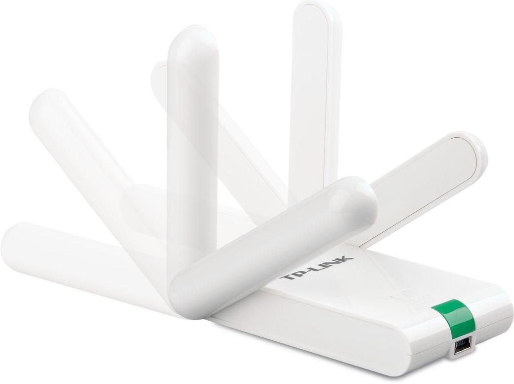 TP-Link TL-WN822N 300Mbps USB adaptér