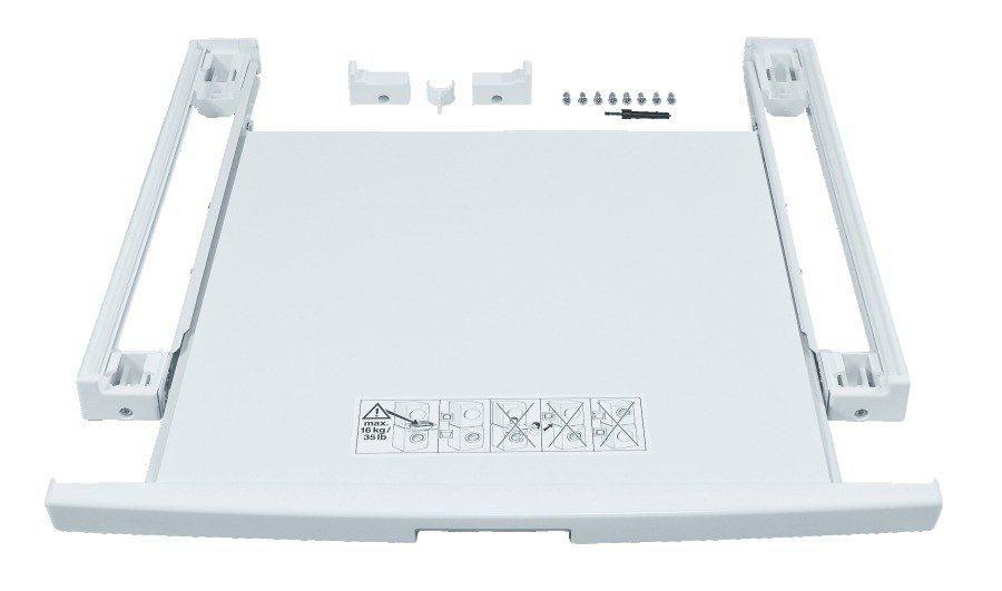 Siemens WZ20400 - spojovací sada s výsuvem pro WMxxY/WTxxY