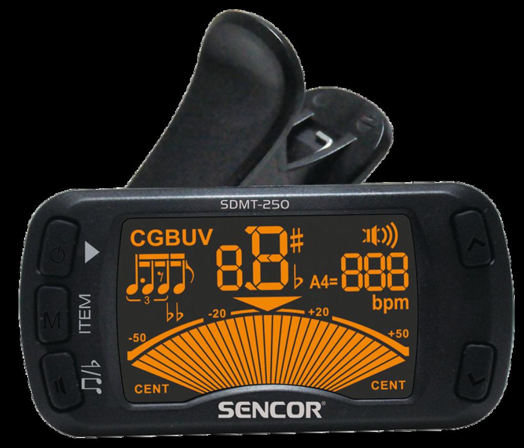 Sencor SDMT-250 - Ladička