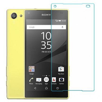 SBS ochranné tvrzené sklo pro Sony Xperia Z5