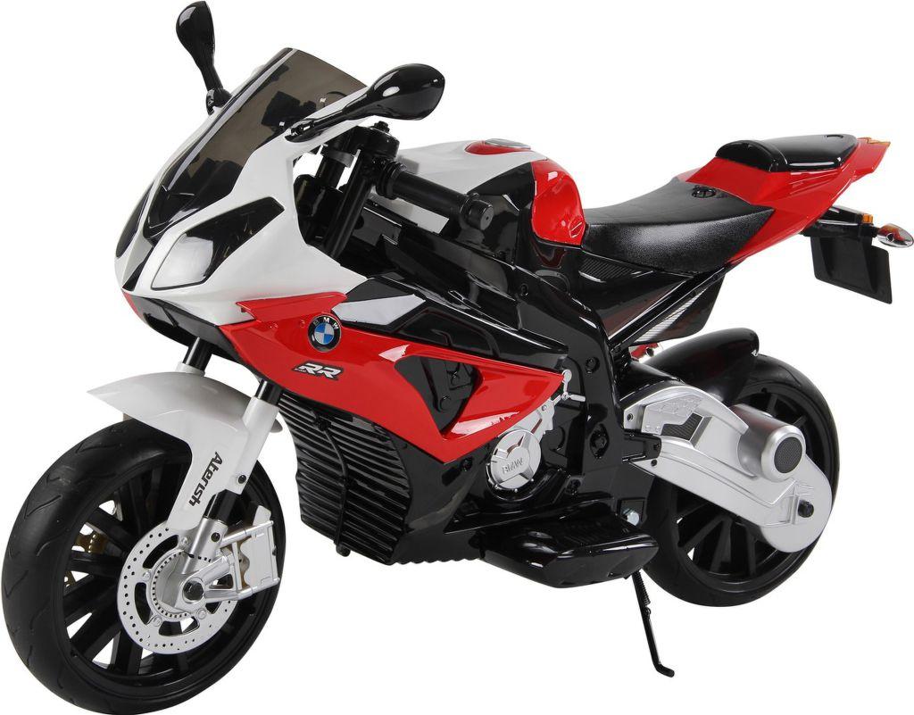 BMW JT528 S1000 RR (červená)