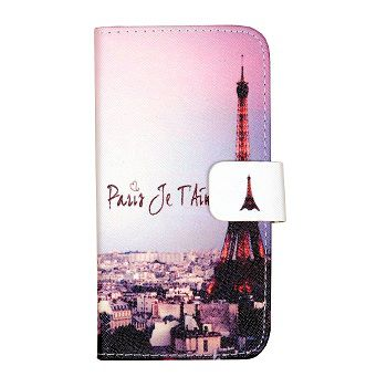 Winner Flip pouzdro Eiffel pro Lenovo P70