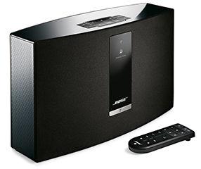 Bose Soundtouch 20 III (černý)