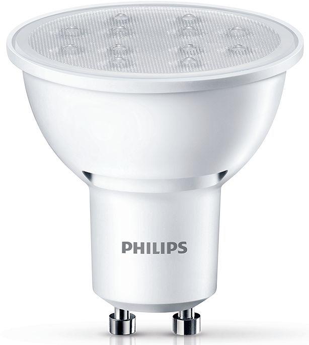 Philips LED GU10 5W/50W 2700K 350lm ND