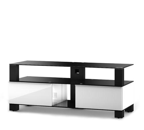 Neo MD 9120 (černý) - TV stolek