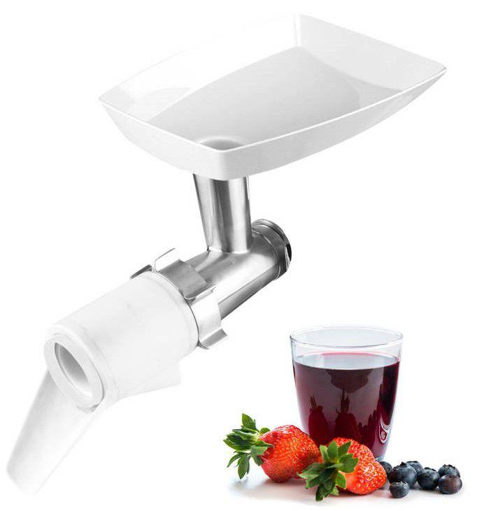 Eta 0028 98000 lis na ovoce k Eta kuchyňským robotům