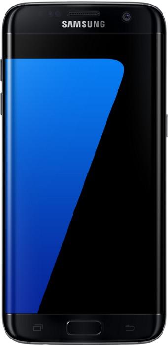 Samsung Galaxy S7 edge černý