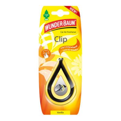 Wunder-baum 23-141 Clip Vanilla