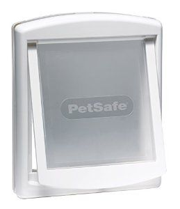 PetSafe 715EF - Dvířka (bílá)