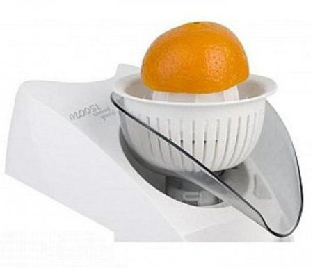 Zelmer ZMMA087W lis na citrusy