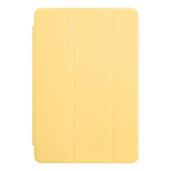 Apple iPad mini 4 Smart Cover (žlutý), MM2X2ZM/A