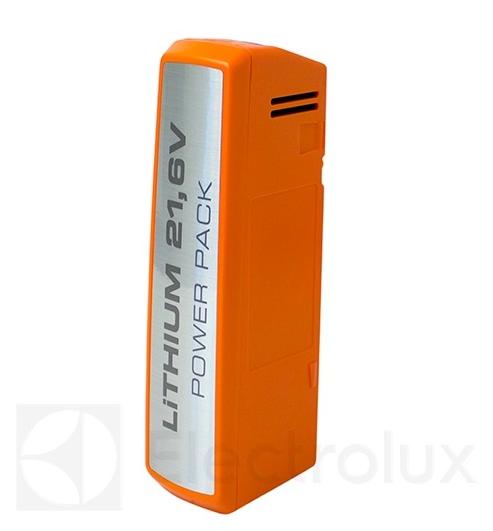 Electrolux ZE 036 - náhradní baterie pro ZB5020