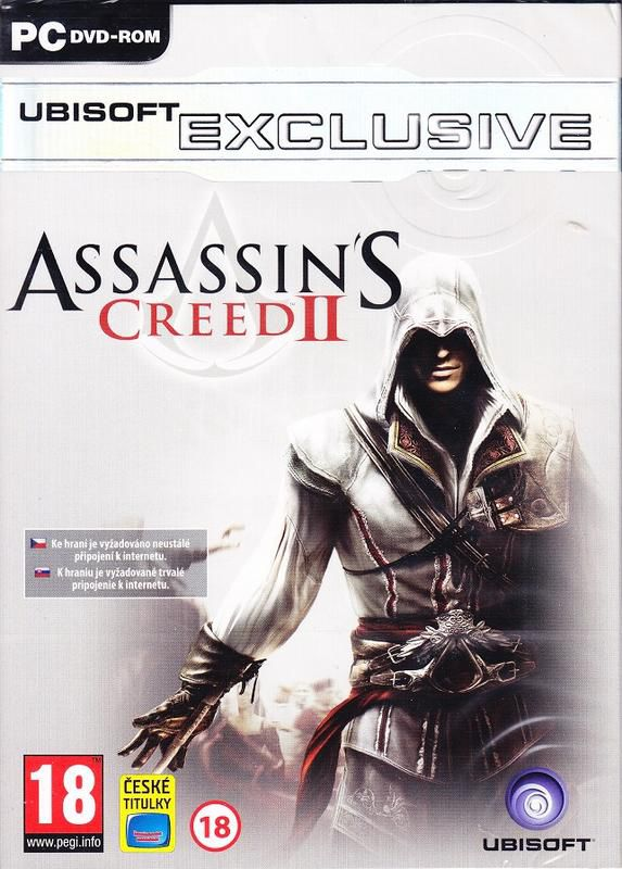 Assassin´s Creed 2 - hra pro PC