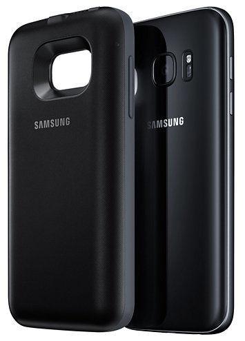 Samsung pouzdro s bezd.nab. EP-TG930BB, SG S7 (černé)