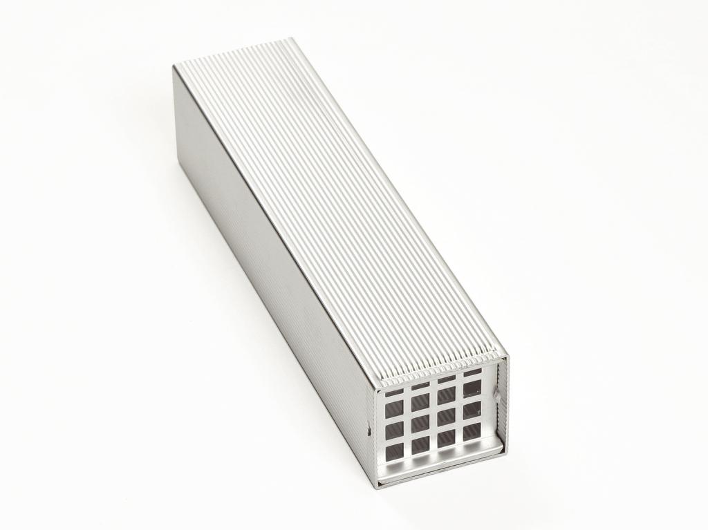 SIEMENS SZ73001, kazeta na stříbrně příbory