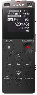 Sony ICD-UX560B (černý)