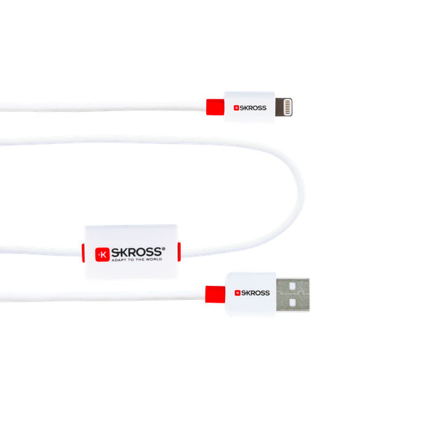 Skross DC21A - USB kabel