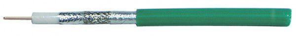 Emos CB113N - koaxiální anténní kabel (metrážový), 1m