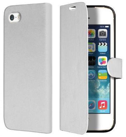 SBS Book pouzdro pro Apple iPhone 6/6S (bílé)